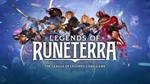 RIOT GAMES PRESENTA LEGENDS OF RUNETERRA