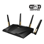 Wi-Fi Alliance certifica ufficialmente ASUS RT-AX88U come router Wi-Fi 6